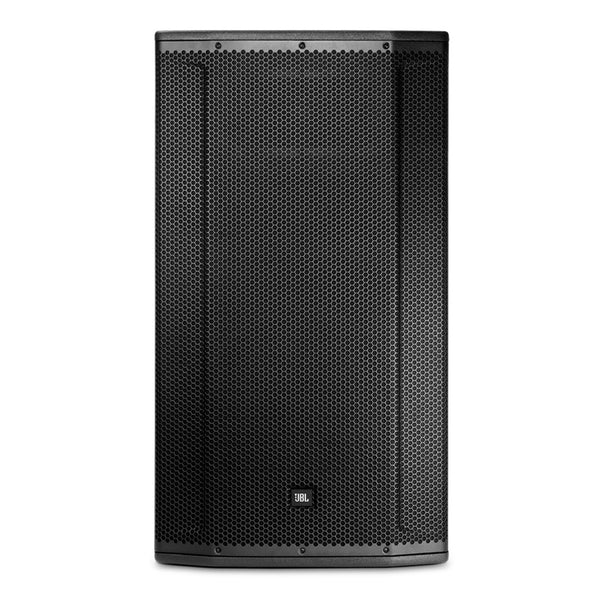 "JBL SRX835P Powered 15"" 2.6KW Three-Way Full-Range Main Speaker with DriveCore Technology"