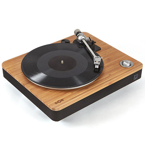 Marley STIR IT UP Audio Turntable
