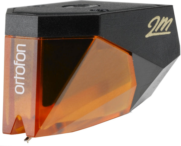 Ortofon 2M BRONZE MM Audio Cartridge