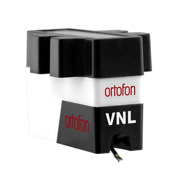 Ortofon VNL Moving Magnet DJ Cartridge for Turntablists & Portablists w/ 3x Styli IN STOCK