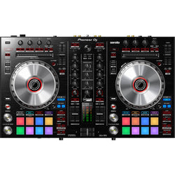 Pioneer DDJ-SR2 2-Channel Controller for Serato DJ