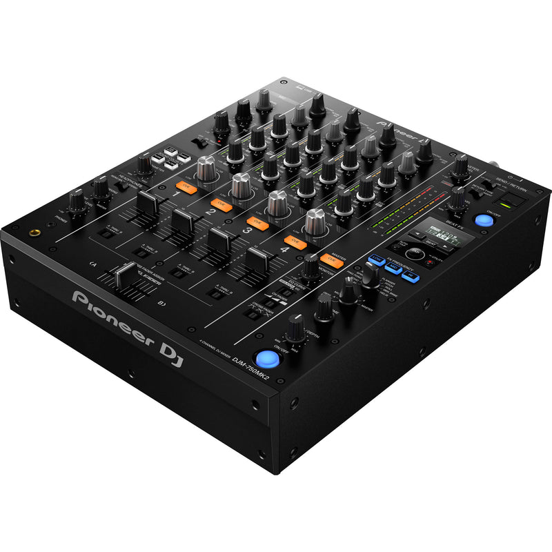 Pioneer CDJ-900 Nexus X DJM-750MK2 Digital Package PRE-ORDER