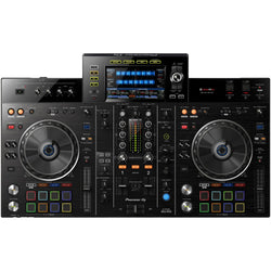 "Pioneer XDJ-RX2 All-In-One Rekordbox DJ Controller with 7"" Display Screen"