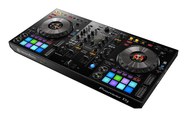 Pioneer DDJ-800 2-Channel Portable Controller for Rekordbox IN STOCK