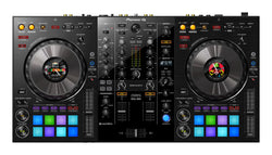 Pioneer DDJ-800 2-Channel Portable Controller for Rekordbox OCTOBER PRE-ORDER