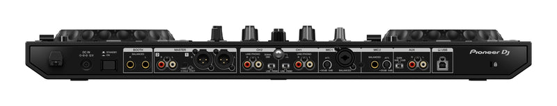 Pioneer DDJ-800 2-Channel Portable Controller for Rekordbox