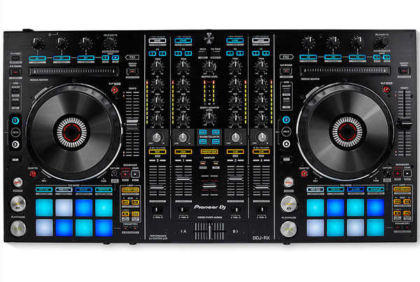Pioneer DDJ-RX 4-Channel DJ Controller for Rekordbox DJ PRE-ORDER