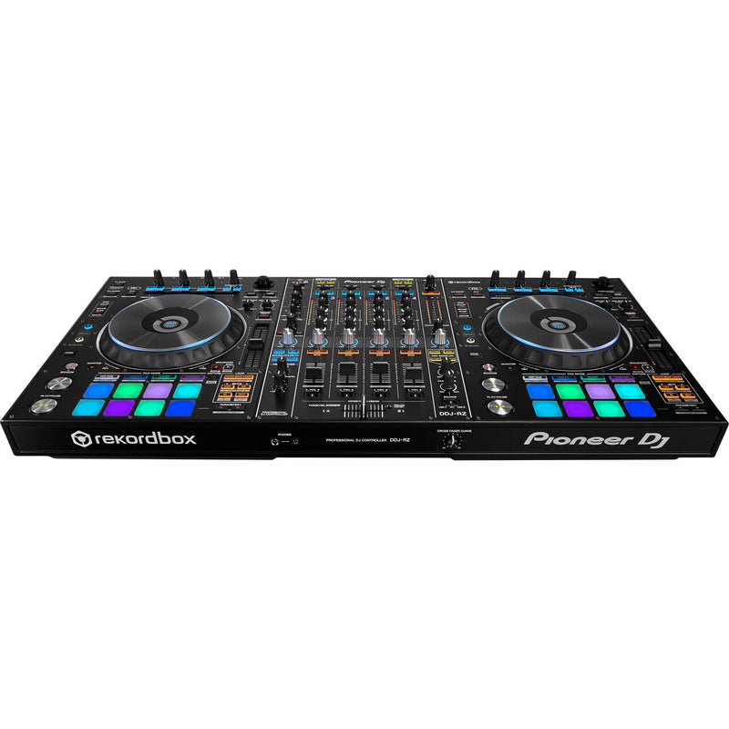 Pioneer DDJ-RZ Professional 4-Channel for Rekordbox DJ Controller