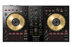 Pioneer DDJ-SB3-N 2-Channel DJ controller for Serato DJ Lite (Limited Gold Edition) IN STOCK