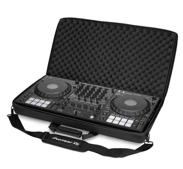 Pioneer DJC-X1 DJ Controller Bag for DDJ-1000/SRT and DDJ-SX2/SX3/RX