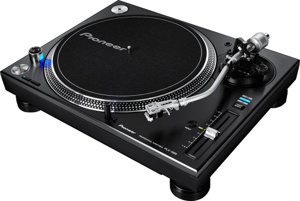 Pioneer PLX 1000 Professional Direct-Drive DJ Turntable