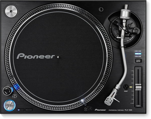 Pioneer PLX 1000 Professional Direct-Drive DJ Turntable PRE-ORDER