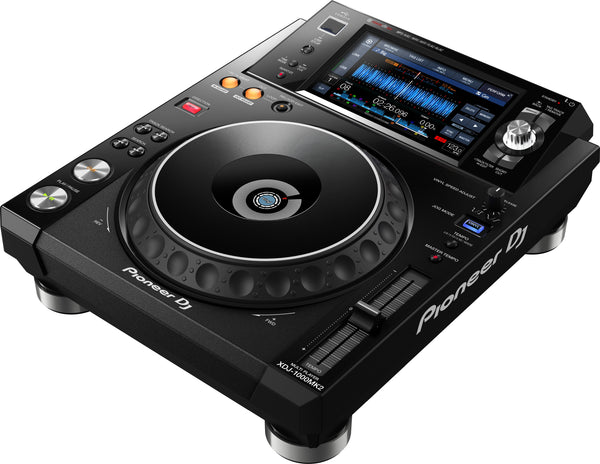 Pioneer XDJ-1000MK2 Performance Multiplayer with Touchscreen FEB. PRE-ORDER