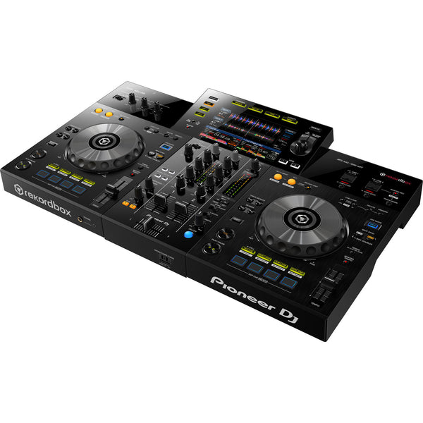 Pioneer XDJ-RR All-In-One DJ Systems for Rekordbox (Optional UDG Shell Case)
