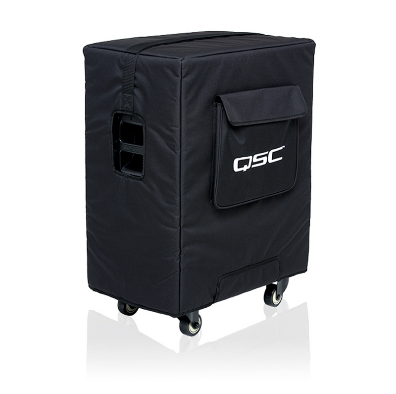 QSC KS Series Subwoofer Padded Covers