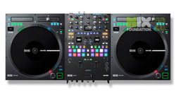 Rane SEVENTY Serato Battle Mixer X TWELVE MKII Turntable Controller DJ Package IN STOCK