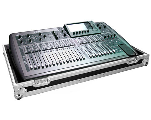 Road Ready RRX32 Case | Behringer X32 Console w/Wheels PRE-ORDER