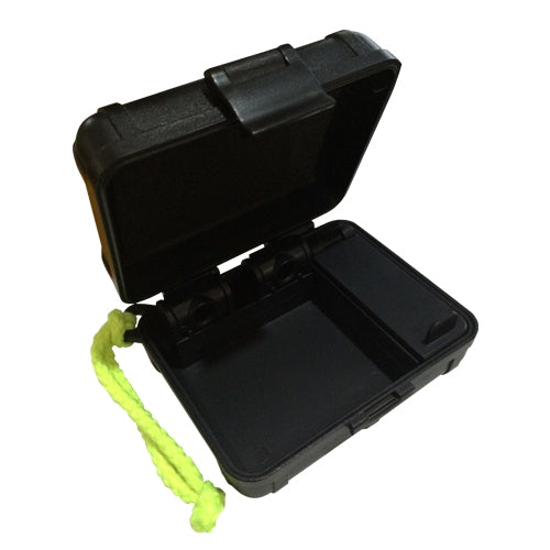Stokyo BLACK BOX Cartridge & Needle Case | NZ