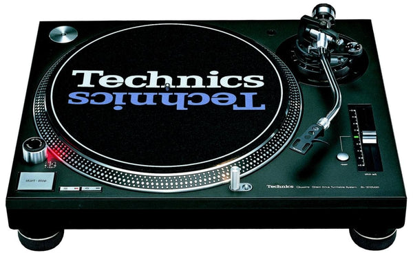 Technics SL-1210 M3D Direct-Drive Turntable (Refurbished - Min Purchase x 2)