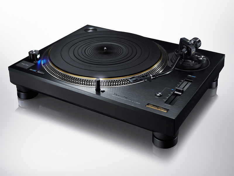 Technics SL-1210GAE 55th Anniversary Limited Edition Direct Drive Turntable PRE-ORDER