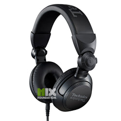 Technics EAH-DJ1200 On-Ear Pro DJ Headphones PRE-ORDER