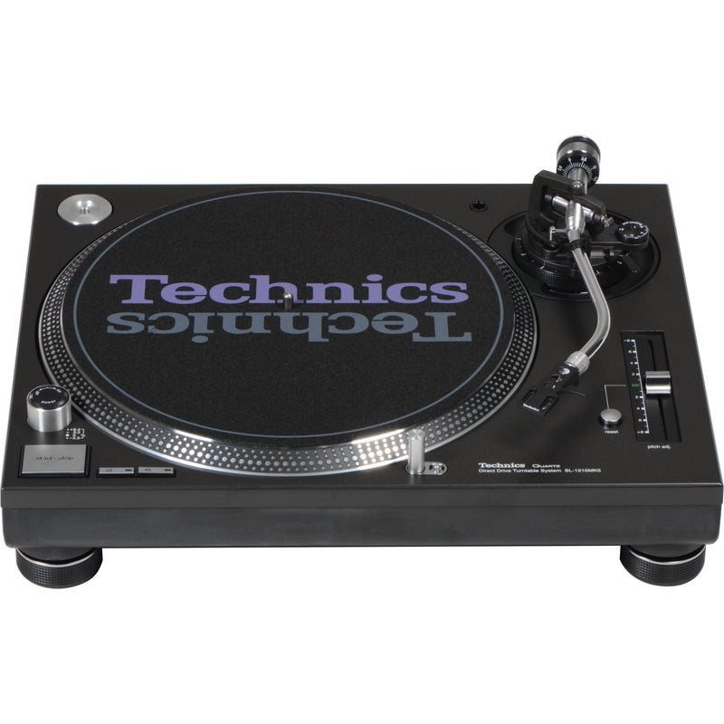 Technics SL-1210MK5 Direct-Drive DJ Turntable STORE DISPLAY MODEL 1 ONLY
