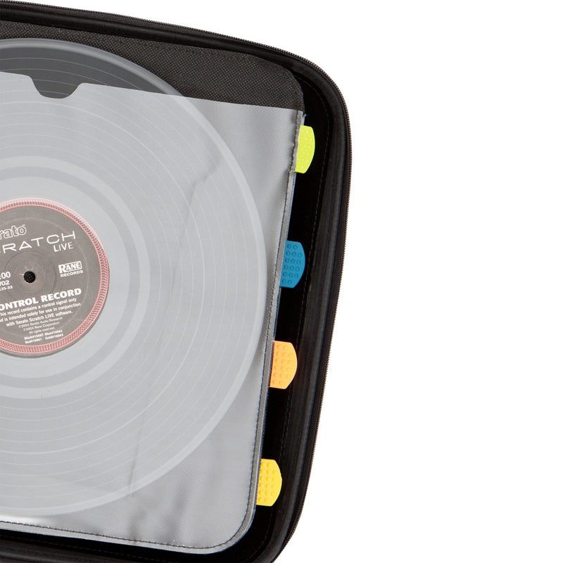 UDG Creator CONTROL VINYL SHIELD Black for Control Vinyl