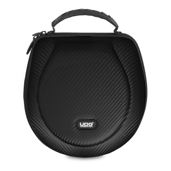 UDG Creator HEADPHONE CASE Large Black PU