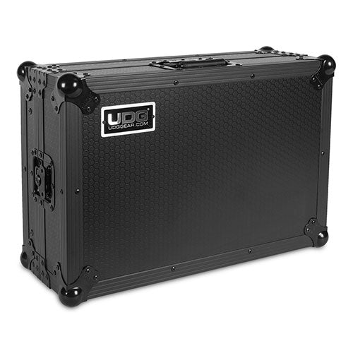 UDG Ultimate FLIGHT CASE Pioneer DDJ-SB2/SB Black Plus (Laptop Shelf)