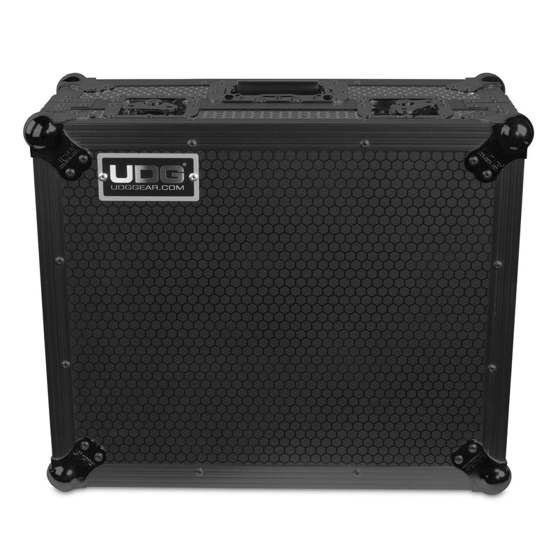 UDG Ultimate FLIGHT CASE Rane Twelve Black