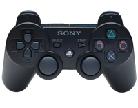 Genuine Dual Shock 3 Wireless Controller For PS3 (Pre-Owned)