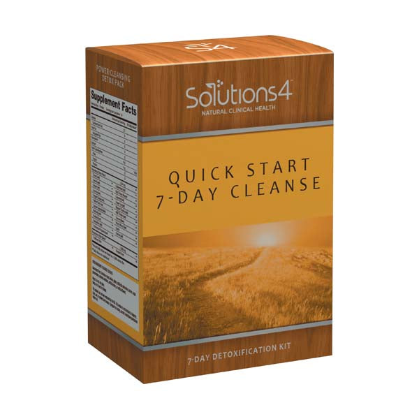 7 Day Cleanse Kit