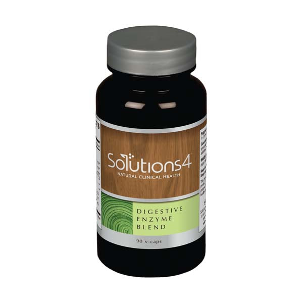 Digestive Enzyme Blend