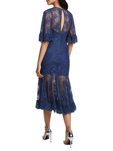 Transpire Lace Maxi Dress