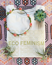 Load image into Gallery viewer, Ecofeminism Tee