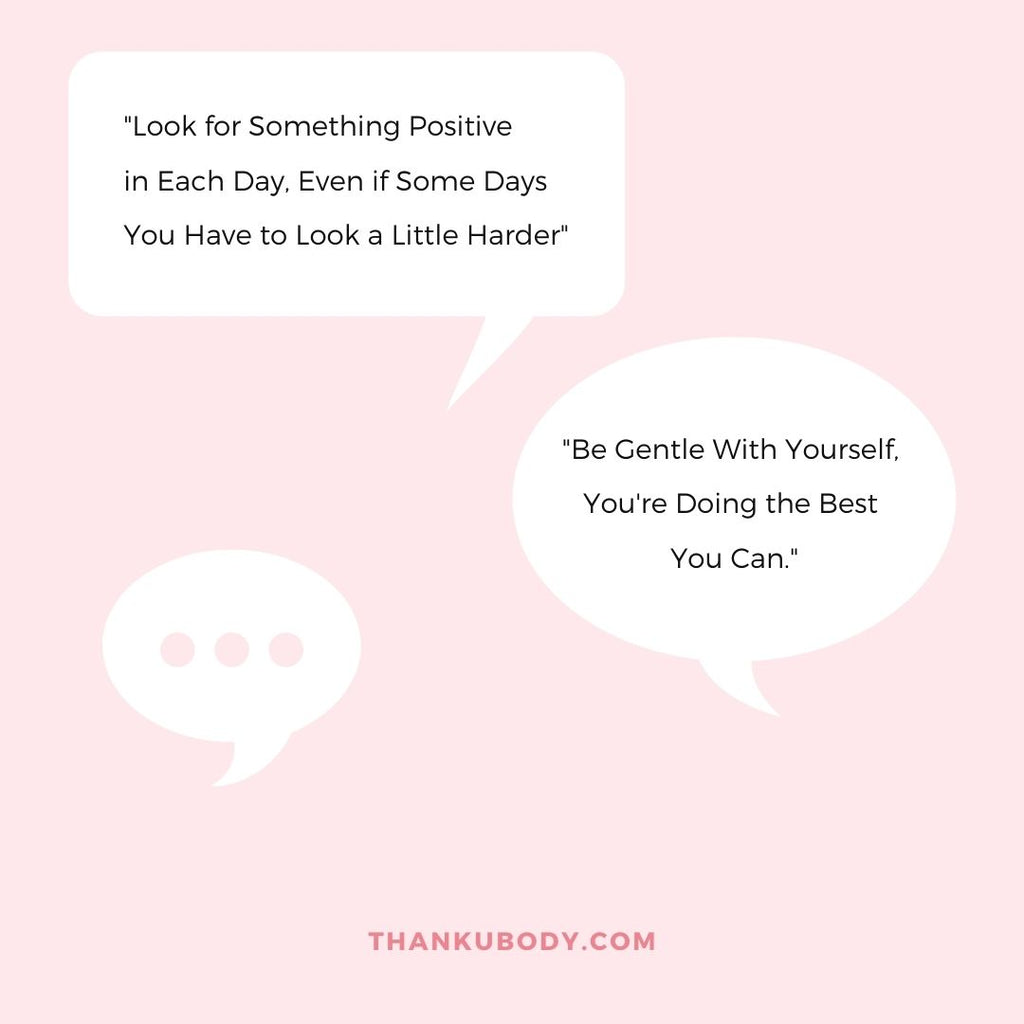 Quotes About Staying Positive When Things Get Tough