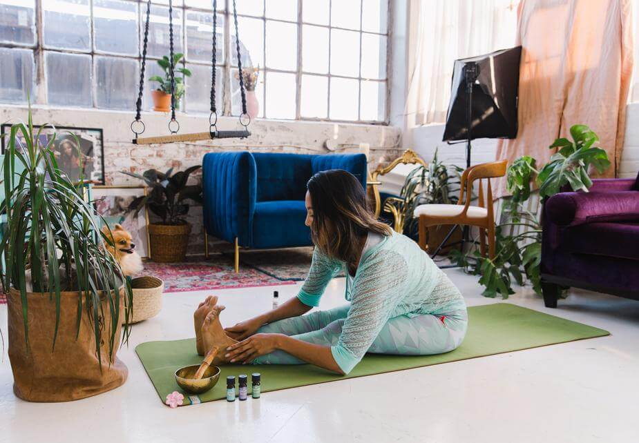 5 Simple Ways to Practice Self-Care Every Day