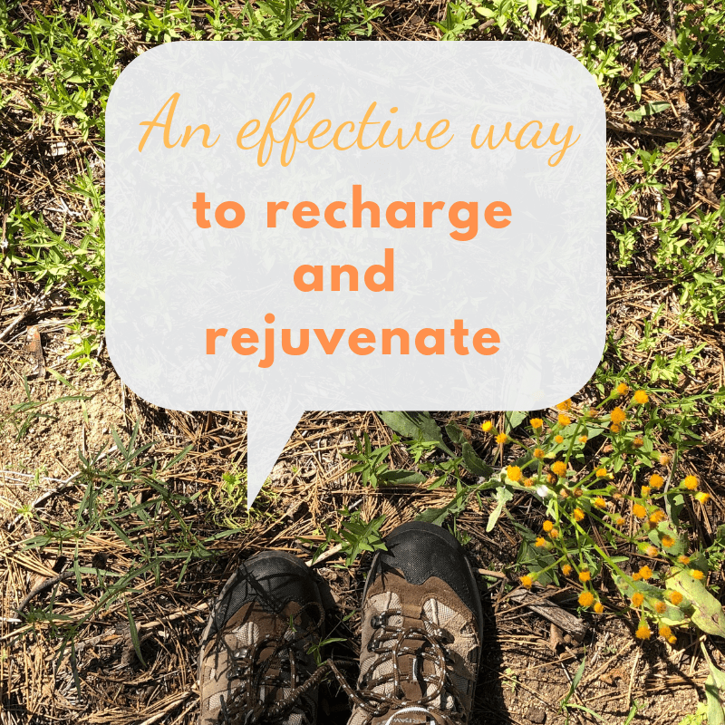 An effective way to recharge and rejuvenate - thankubody