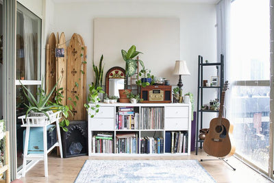 7 Zen Space Ideas for Turning Your Home Into Your Sanctuary