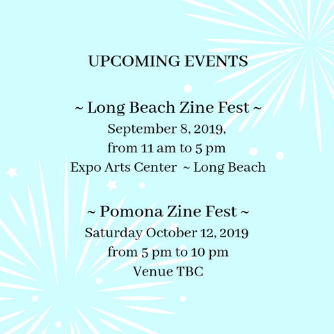 upcoming zine festivals to add to your diary #zinefest #zines #bodyimage