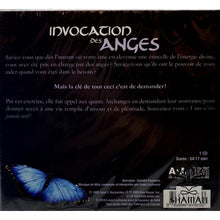 Charger l'image dans la galerie, Invocation Des Anges Cd