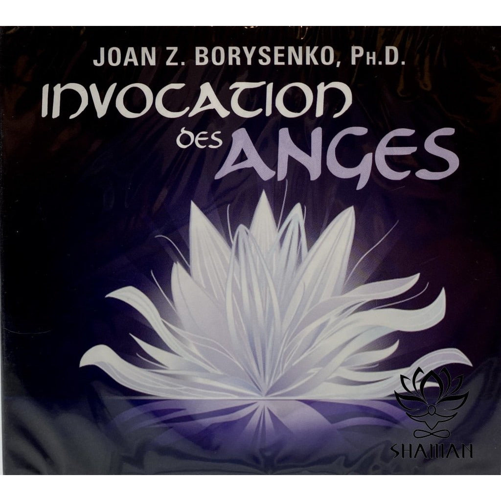 Invocation Des Anges Cd