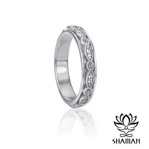 Truth Bague De Meditation