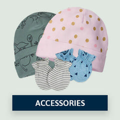 Accessories For Baby