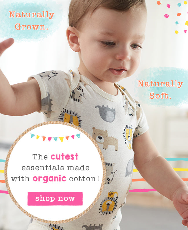 56801688e Baby Clothing, Onesies Brand and Just Born | Gerber Childrenswear