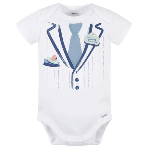Gerber baby outfit 2021