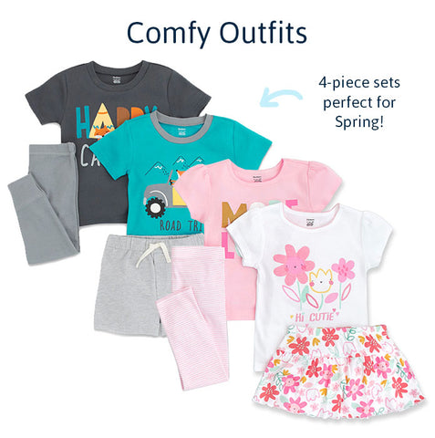 Gerber Childrenswear Outfits & Sets