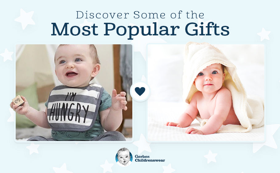 Discover Some of the Most Popular Gifts