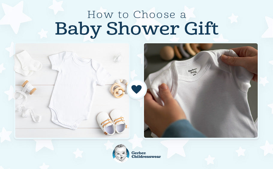 how to choose baby shower gift