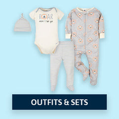 Outfits & Sets For Baby
